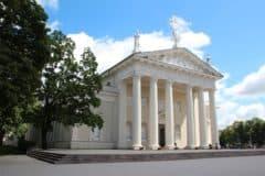 Archikatedra w Wilnie