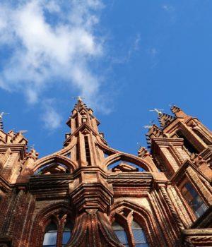 Kościół św. Anny Wilno