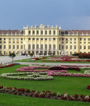 pałac habsburgów